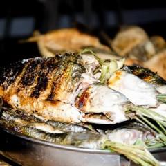 Seafood fair dominates People's Park for Capiztahan '15